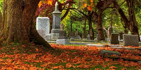 Coming to a Cemetery Near You:  The Green Hybrid Option tickets