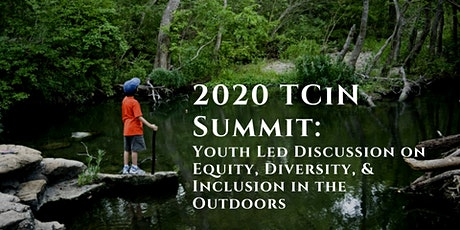 Youth Led Discussion on Equity, Diversity, & Inclusion in the Outdoors tickets