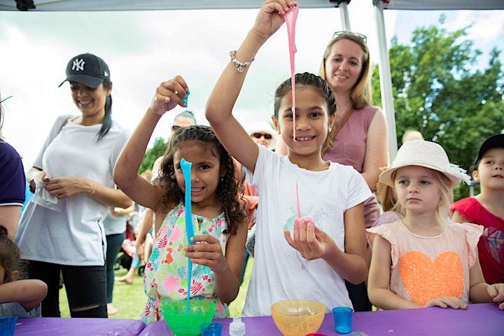 2020 Moreton Kids Festival image