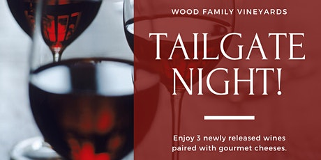 Club Member Tailgate Party tickets