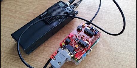 Online: Growing Radio Amateurs electronics class tickets