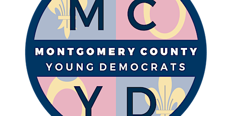 MCYD's 15th Annual Paint the County Blue Party/Fundraiser tickets