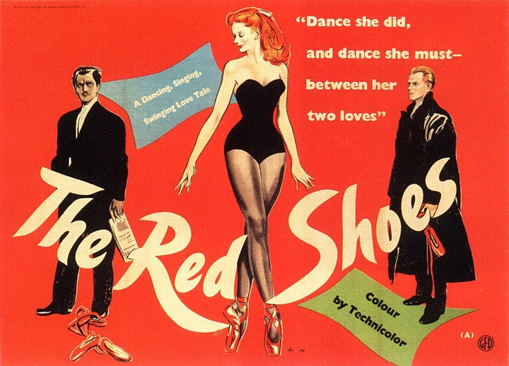 The Red Shoes 1948 image