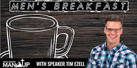 FBC Arnold Men's Ministry Breakfast with Tim Ezell tickets