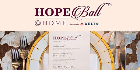 American Cancer Society Hope Ball @ Home, Presented by Delta Air Lines tickets