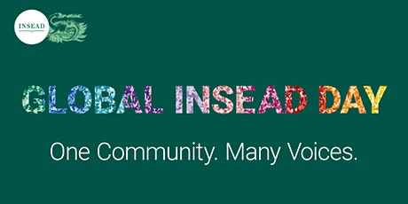 Global INSEAD Day - ANZ Event tickets