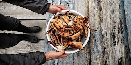 Coastal Exploration Food Tour tickets
