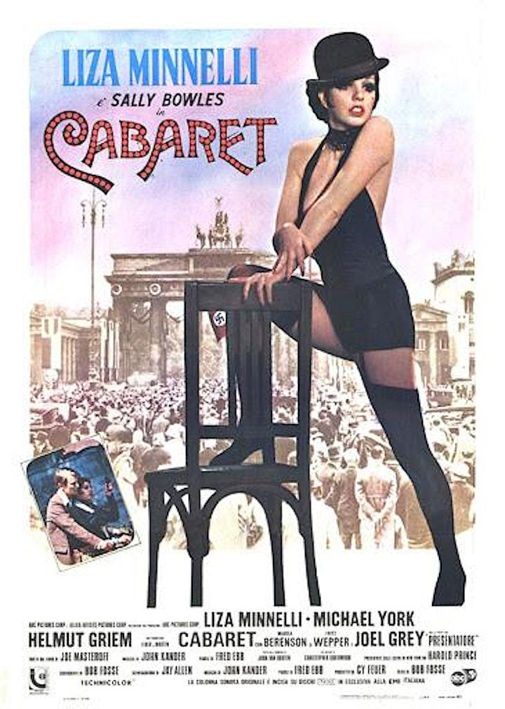 Cabaret (1972) image