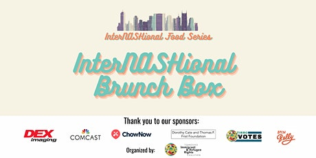 InterNASHional Brunch Box tickets