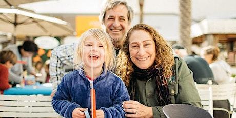 UTC Family ArtLAB: Take-Home Edition tickets