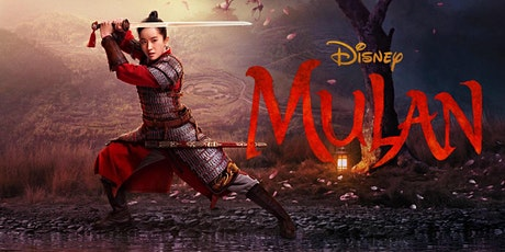 Mulan Watch Party tickets
