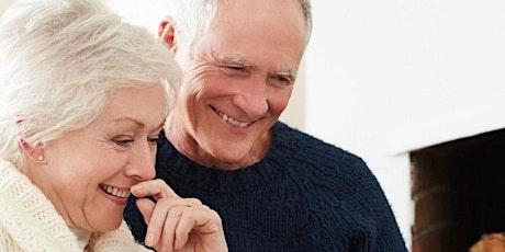 Free Seniors Workshop - Exploring Online Hobbies tickets