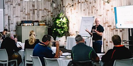 Sunshine Coast  Business Event - Sales Mastery Workshop - Friday 18 Sept 20 tickets
