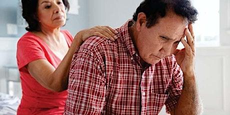 Ambiguous Loss & Parkinson's Disease tickets