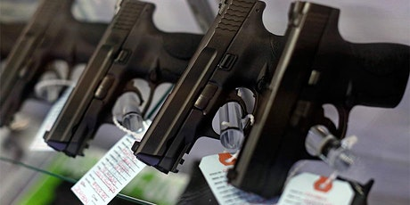 Marcellus FD Auxiliary September Pistol Permit Class tickets