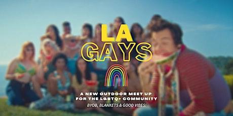 LA GAYS tickets