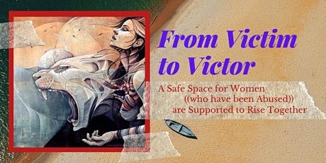 Women Rise - From Victim to Victor tickets