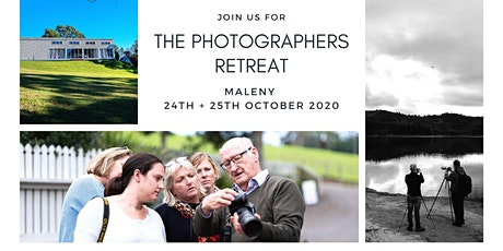 The Photographers Retreat at The Zone tickets