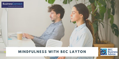 Mindful Morning Tea with Bec Layton
