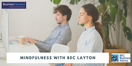Mindful Morning Tea with Bec Layton tickets