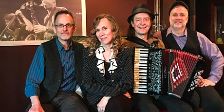 Piaf on the Patio: Songs of Edith Piaf and other French favorites tickets