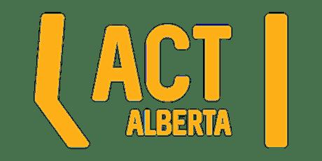 HT 101:  Human Trafficking in Alberta tickets