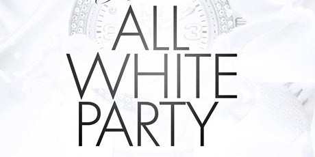 ALL WHITE TAMPA: LABOR DAY WEEKEND DAY PARTY tickets