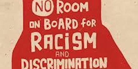 Anti-Racism Conversations  Using Restorative Practices tickets