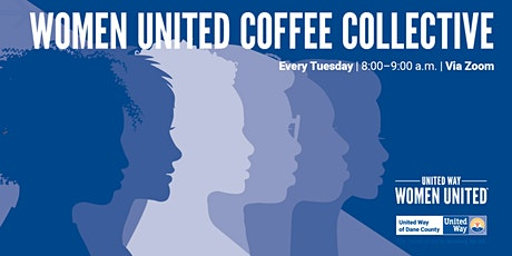 Women United Coffee Collective - October tickets