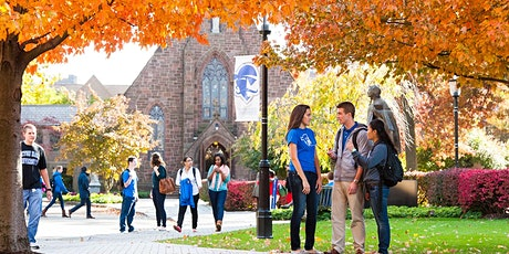 WOW: Campus Tour tickets