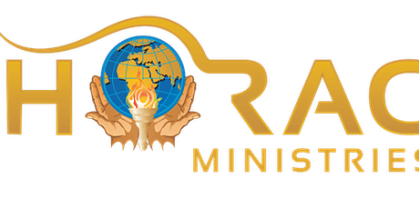 HORAC Ministries Service Registration tickets