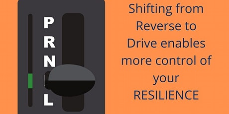 Driving Resilience: Shift From Reverse to Drive to Control Your Resilience tickets