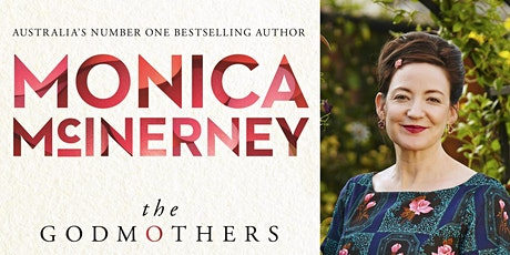 Author's Platform: Monica McInerney tickets