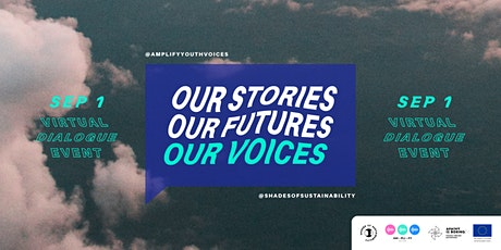 Our Stories, Our Futures, Our Voices tickets