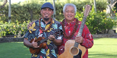No Show Tonight - Click to make a donation, Mahalo!