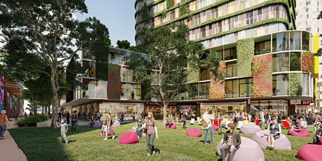 Draft Rhodes Place Strategy: talk with the department tickets