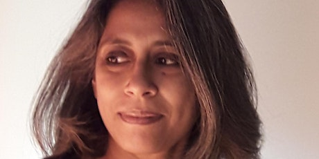 Creative Conversations: Anuradha Roy tickets