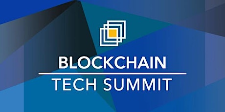 Blockchain Tech Summit 2020 (Future Tech Week) tickets