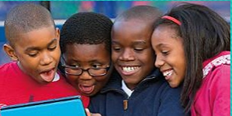 Shiefton Tutorial Summer Camp Programme for Children tickets