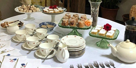 Sunday Afternoon Tea at The Cedars tickets