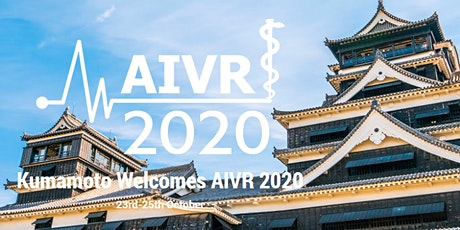 2020 4th Intl. Conf. on Artificial Intelligence and Virtual Reality tickets
