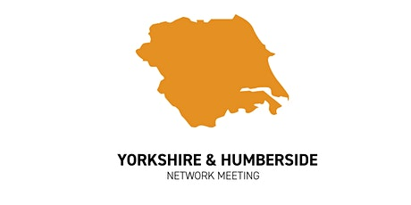 Yorkshire and Humberside network meeting tickets