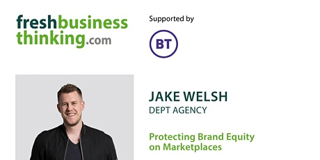 Protecting Brand Equity on Marketplaces tickets