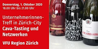 Unternehmerinnen-Treff, Zürich-City, 01.10.2020