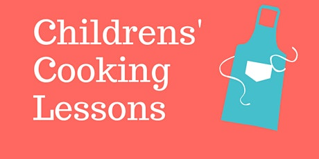 Childrens Outdoor Cooking Lessons tickets