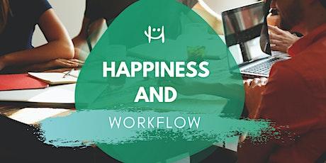 Happiness & Workflow (Oktober 2020) Tickets