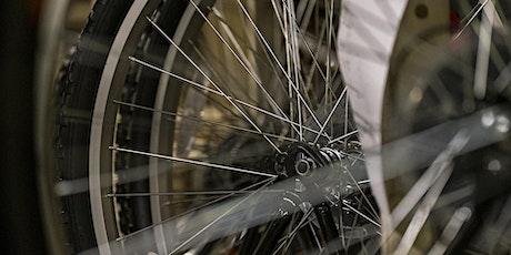 Semaine Européenne du Développement Durable - Atelier Réparation de vélo billets