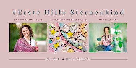 #ERSTE HILFE STERNENKIND - Basis-Programm Tickets