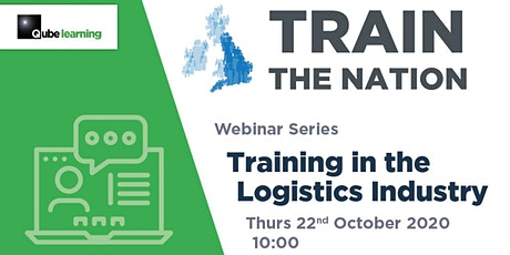 Training in the Logistics Industry tickets
