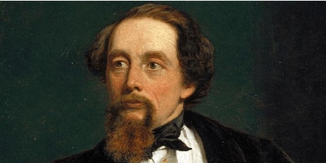A Drink with the Idler | On Dickens with Henry Eliot and Tom Hodgkinson tickets